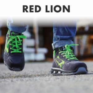 U-Power Red Lion