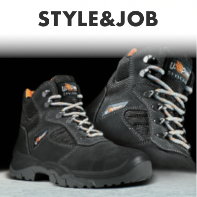 U-Power Style&Job