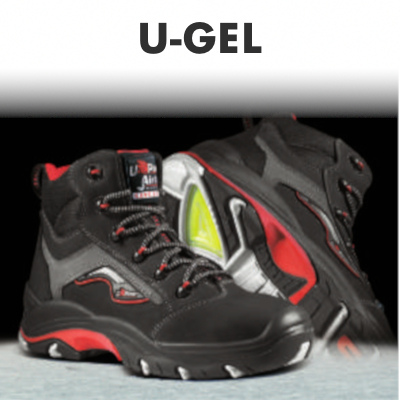 U-Power U-Gel