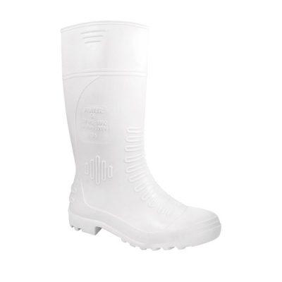 Calzado de seguridad Panter 2090 Blanco S4