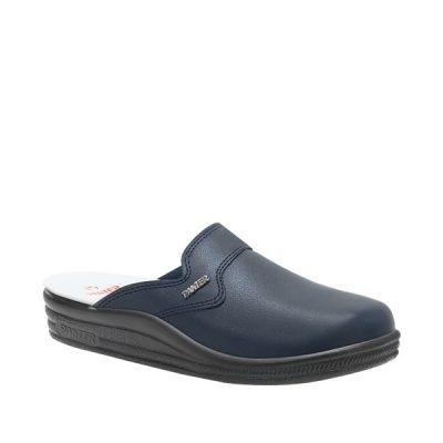 Calzado de seguridad Sanitario Panter 451 Azul