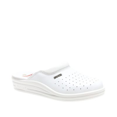 Calzado de seguridad sanitario Panter 453 Blanco
