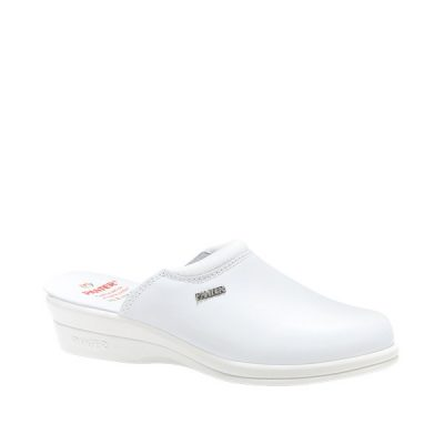 Calzado de seguridad sanitario Panter 465 Blanco Unisex