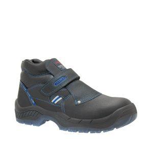 Calzado de seguridad Panter Fragua VELCRO® Plus S2-S3