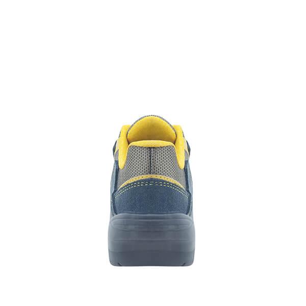 Calzado de seguridad Panter Sumun S3 Azul 247