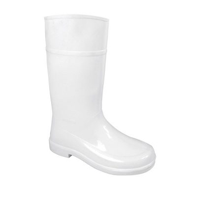 Calzado de seguridad Panter Charquera Blanco O4 Unisex