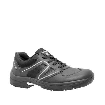 Calzado de seguridad Panter 800 O2 Negro Unisex