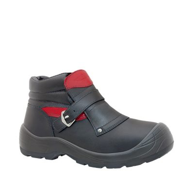 Calzado de seguridad Panter Fragua 49 S3