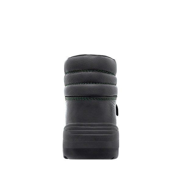 Calzado de seguridad Panter Fragua Totale S2/S3 Unisex