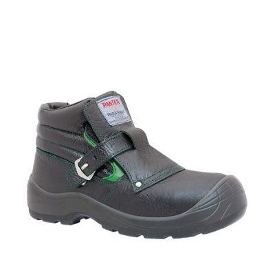 Calzado de seguridad Panter Fragua Totale S3 248