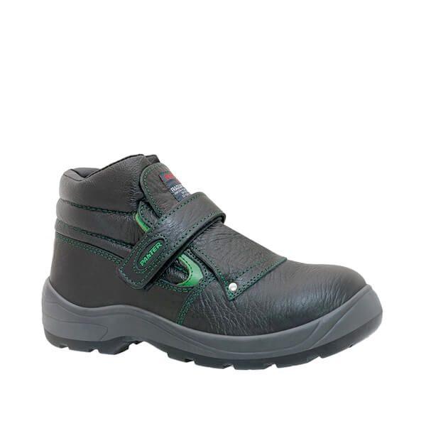 Calzado de seguridad Panter Fragua VELCRO® Totale S2/S3 Unisex