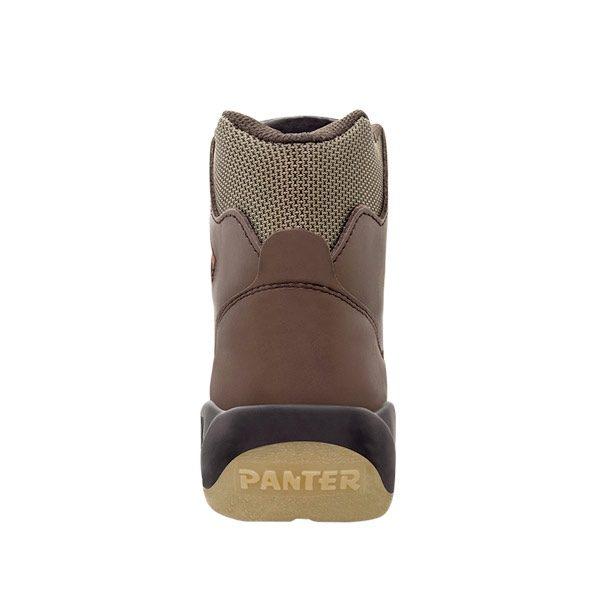 Calzado de seguridad Panter Gales S2/S3