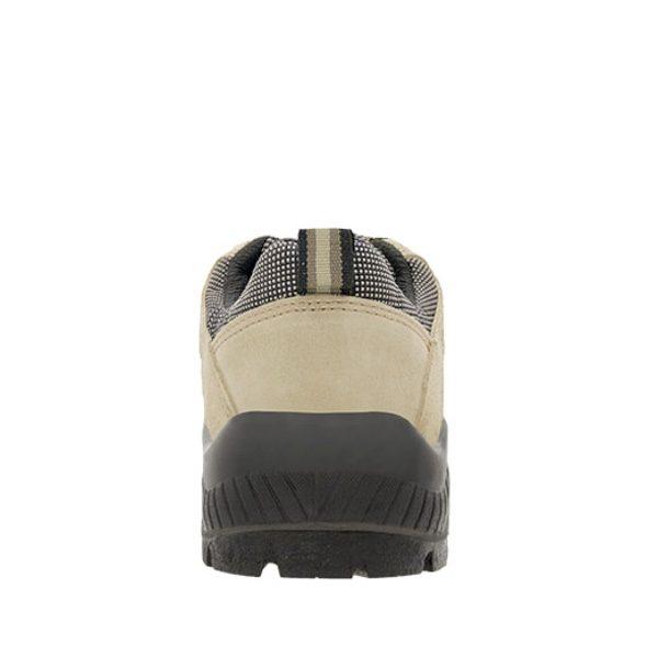 Calzado de seguridad Panter Grafito Plus S1P