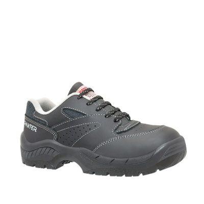 Calzado de seguridad Panter Saporo Plus Negro S1/S1P