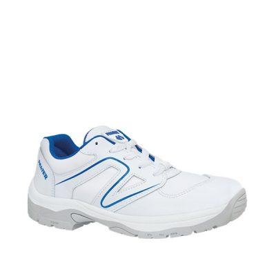 Calzado de seguridad Panter Sporty S3 Blanco Unisex