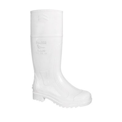 Calzado de seguridad Panter Tlaloc Blanco O4 Unisex