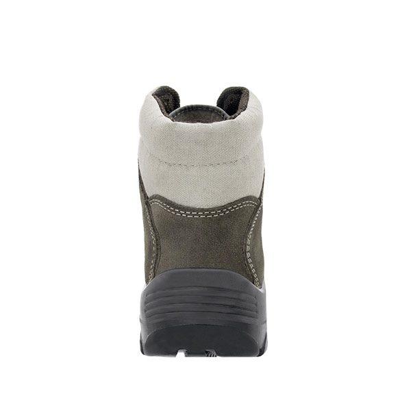 Calzado de seguridad Panter E Zion Super Brega S1 / S1P