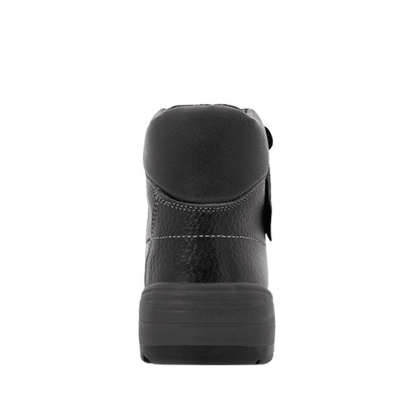 Calzado de seguridad Panter E Zion Super Forja Metal Free S3 Unisex