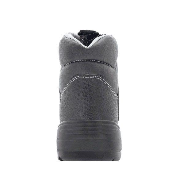 Calzado de seguridad Panter E Zion Super Yunque Metal Free S3