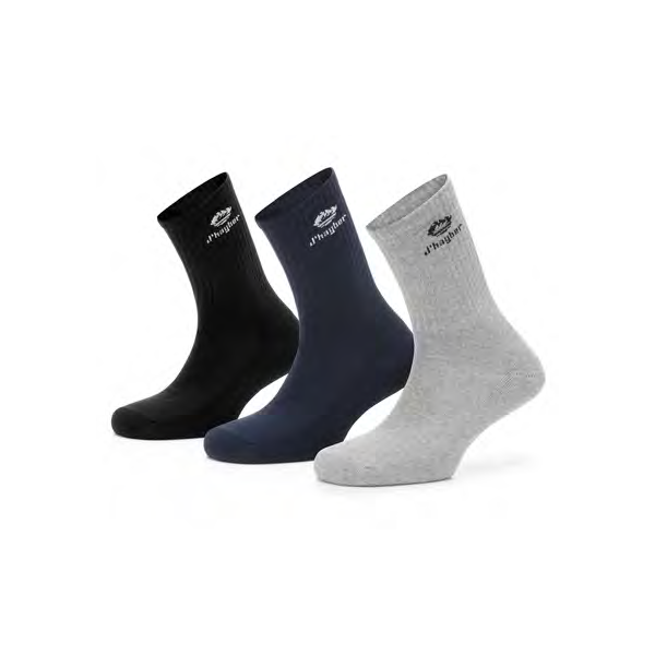 calcetines pack3