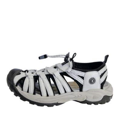 Sandalia de trekking Oriocx Aldea Gris