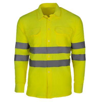 Camisa de alta visibilidad Prima Sunway2 Plus
