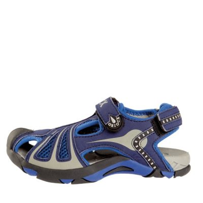Sandalia de trekking Oriocx Lagunilla KID Azul