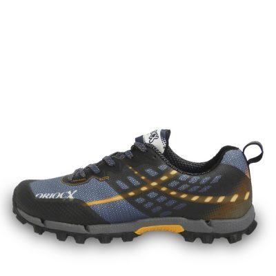 Calzado de trail running Oriocx Malmo Azul