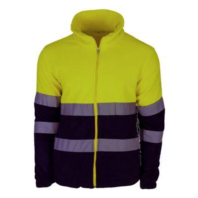Polar de alta visibilidad Prima Everest3 Combi Jacket