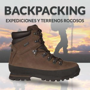 Oriocx Backpacking