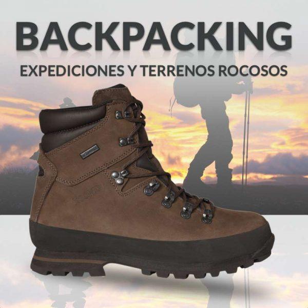 Oriocx Backpacking