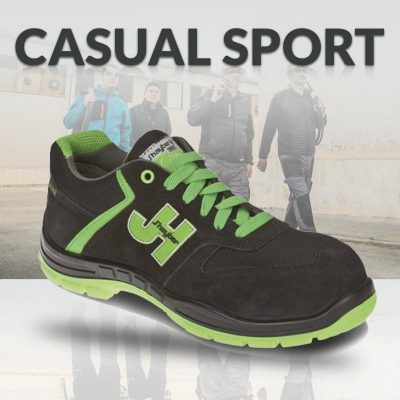 Jhayber Casual Sport