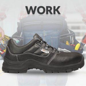 Exena Work