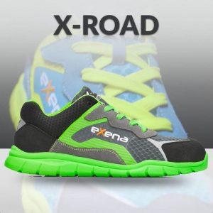 Exena X-Road