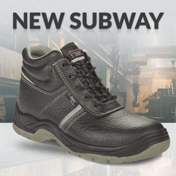 New Subway