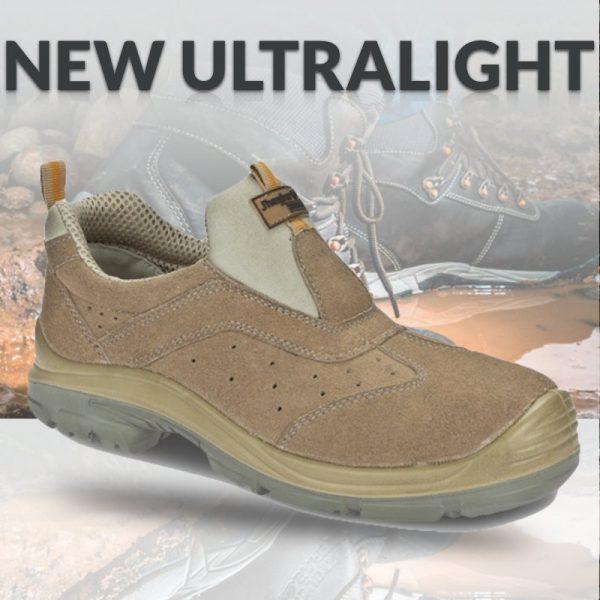 New Ultralight