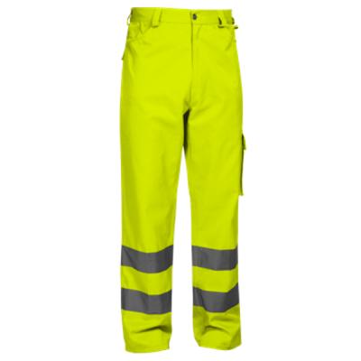 Pantalón de alta visibilidad Prima Highway3
