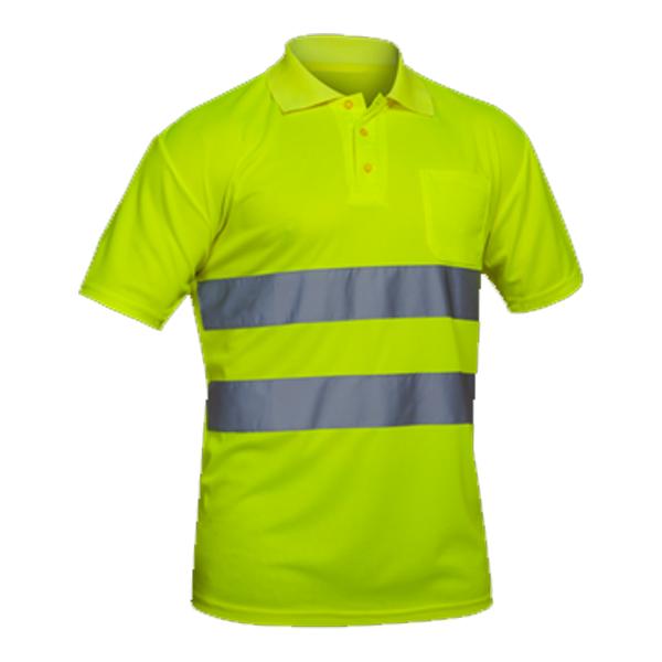 polo sport amarillo