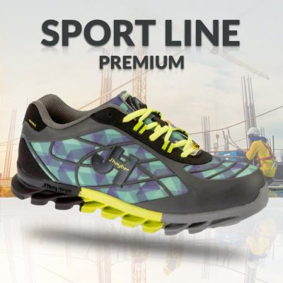 Jhayber Sport Line Premium