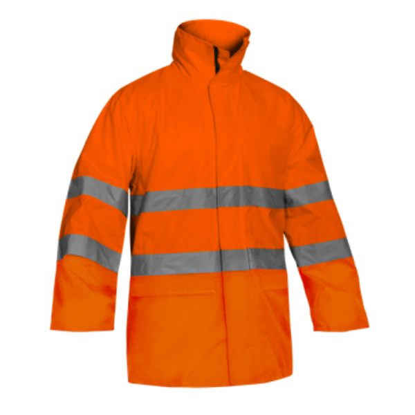 Traje para lluvia Tornado2 Jacket