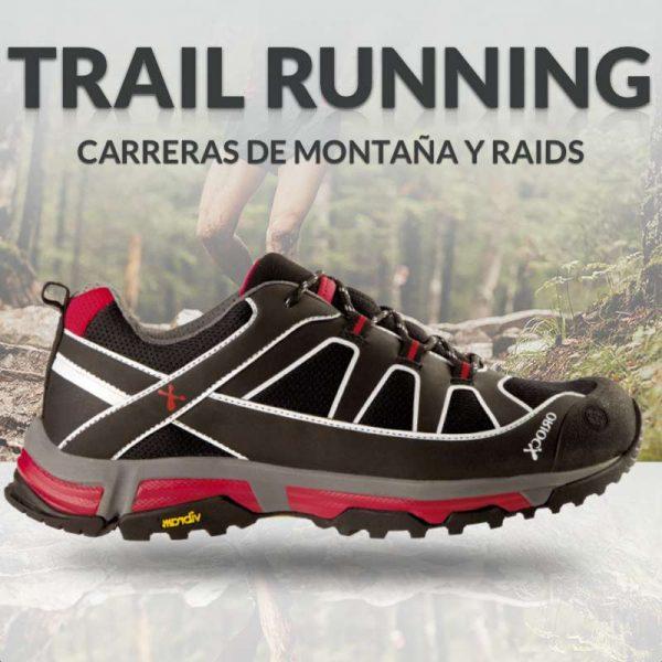Oriocx Trail Running
