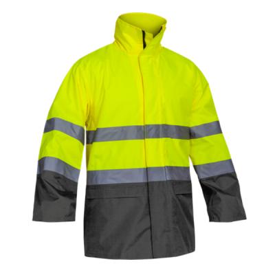 Traje para lluvia Prima Tornado2 Combi Jacket