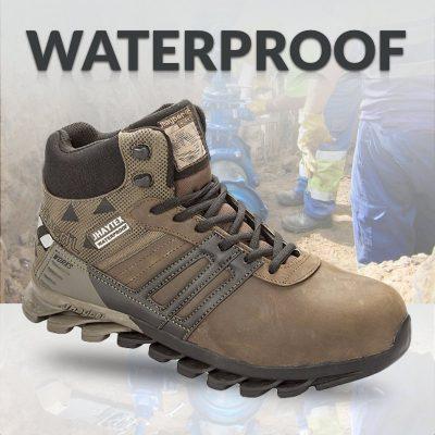 Jhayber Waterproof
