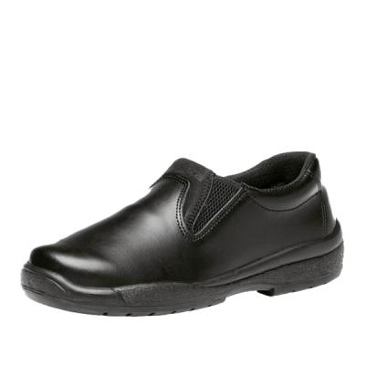 Calzado Robusta Carmen Negro O2 FO CI SRC