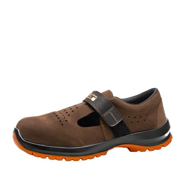 Calzado de seguridad Robusta Sandalo S1 CI SRC