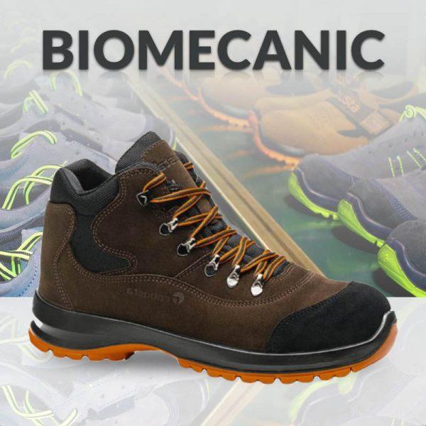 Calzado Robusta Biomecanic