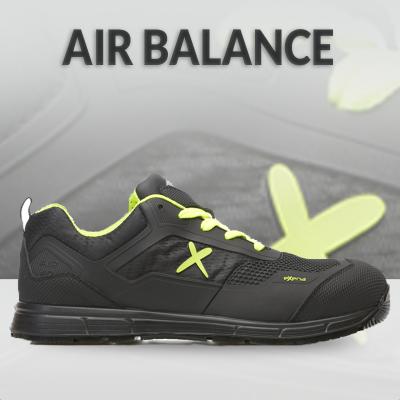 Exena Air Balance