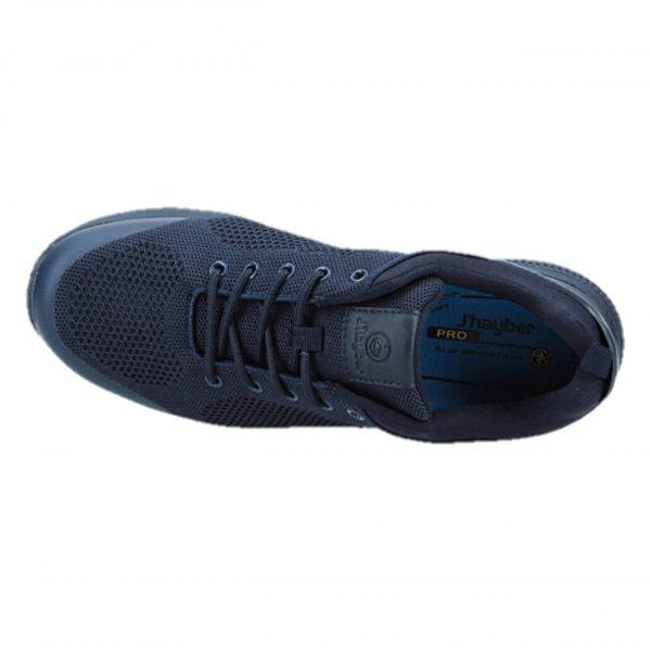 Calzado profesional Jhayber PRO Mykonos O1 SRC
