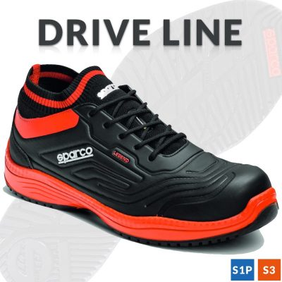 Sparco Drive Line