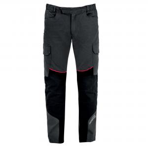 sparco houston pantalones de trabajo tech